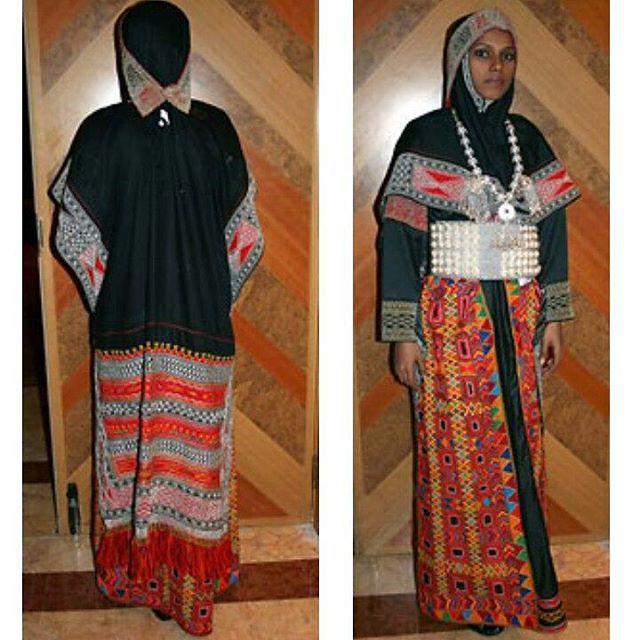 مودل اثيوبية بلباس حجازي لنساء بني سعد عتيبة الطائف اللبس يذكركم بلباس مين Ethiopian Model In Tradition Traditional Outfits Traditional Dresses Clothes