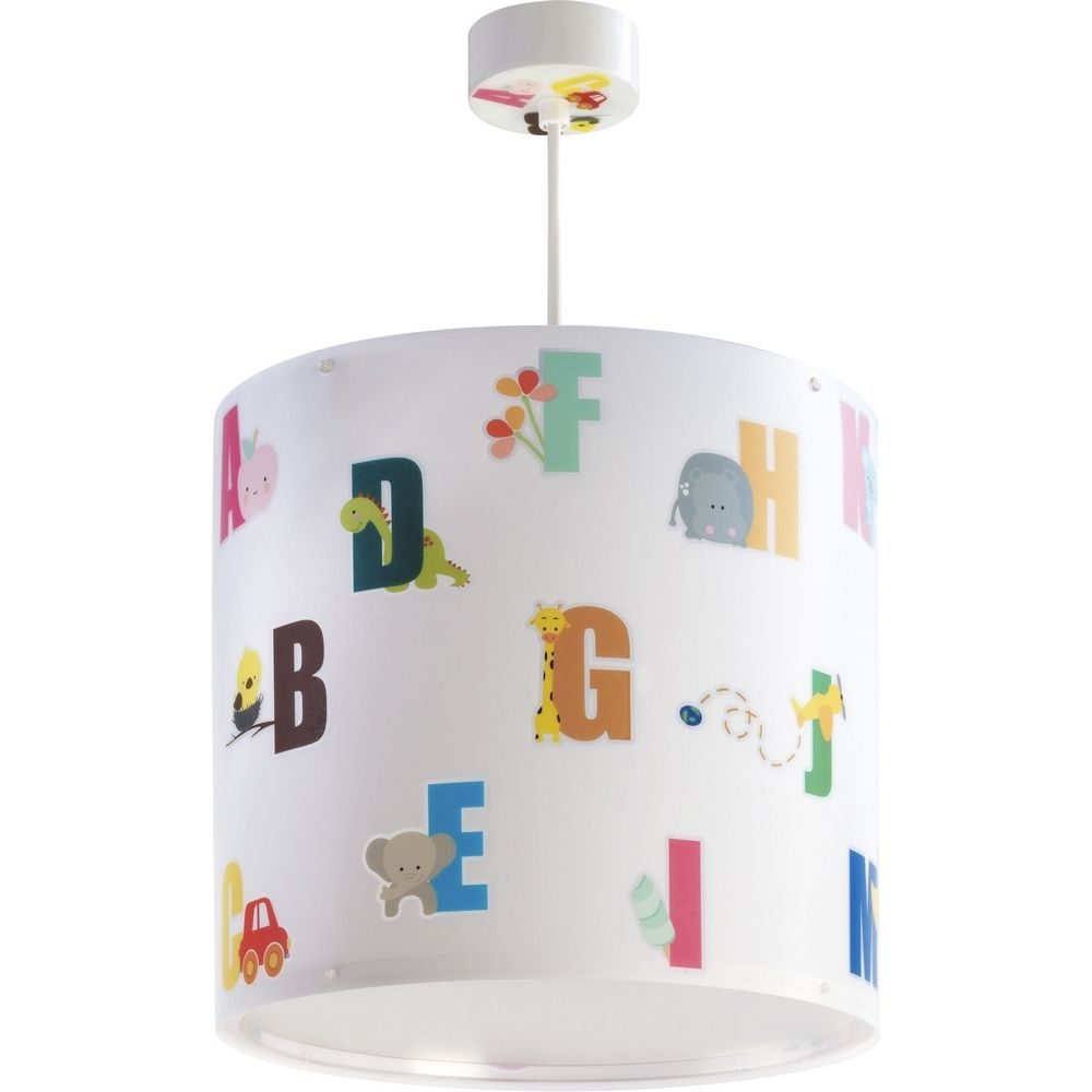Leuke Hanglamp Voor Tienerkamer.Kinder Hanglamp Abc Kinderkamer Lampen Lighting Home