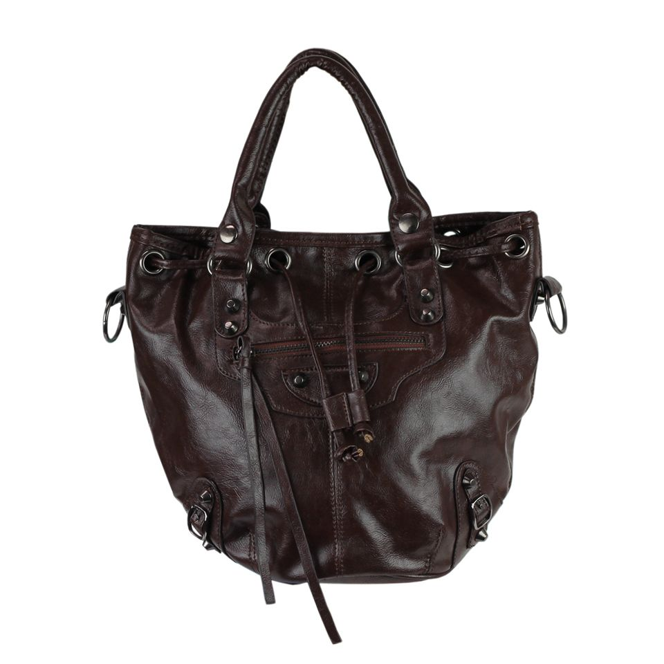 Trendy Bag -  http://www.transfashions.com/en/women/bags/trendy-bag-8.html A very trendy design #bag in basket shape.