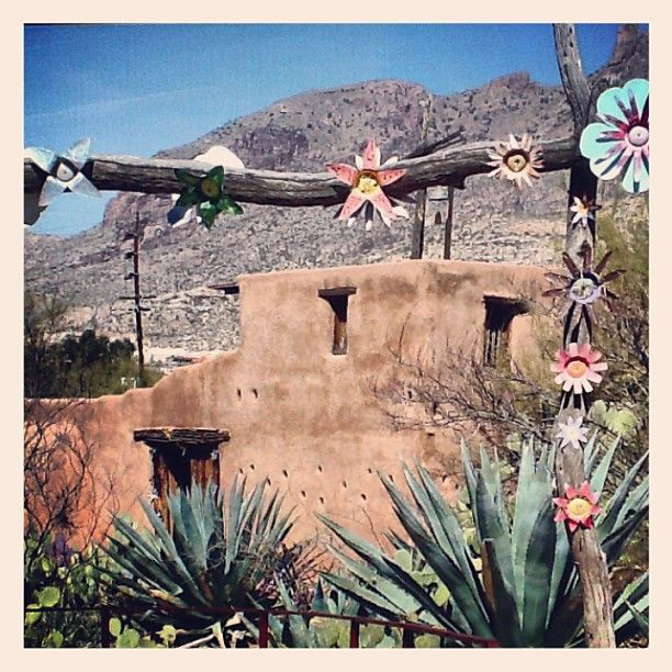 Memorial to my son, Justin, is here. Thank you, dear friend Kasi Witcher! (April 23, 2014) - Lynnie    DeGrazia's Mission in the Sun