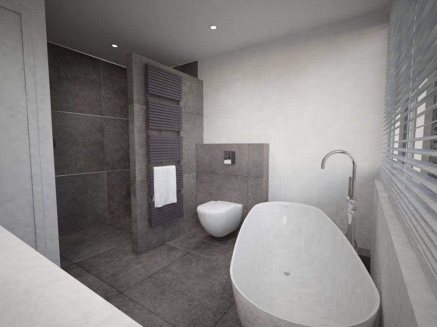 Inloopdouche Met Hoekbad : Badkamer bad en inloopdouche badkamer van morgen bad eruit douche