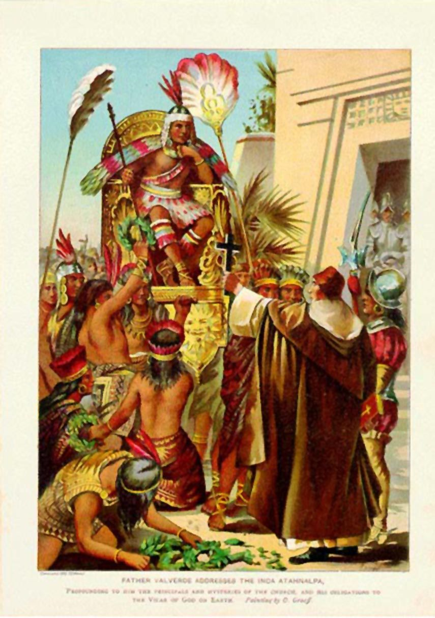 what roles did incan men women have entry 9 guayaquil central america