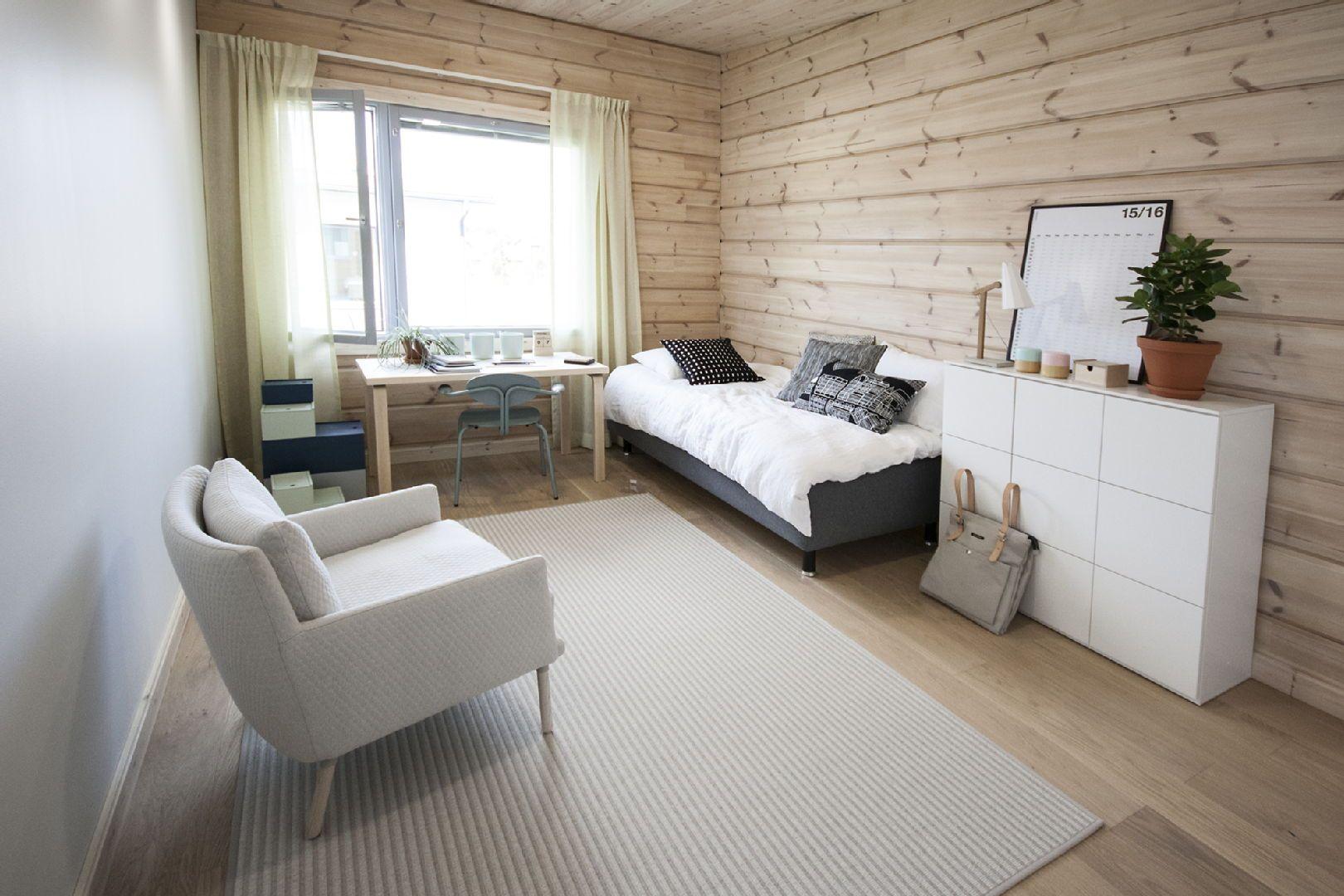 Asuntomessut 2015 Vantaa | Kohde 14 Kontio Harunire