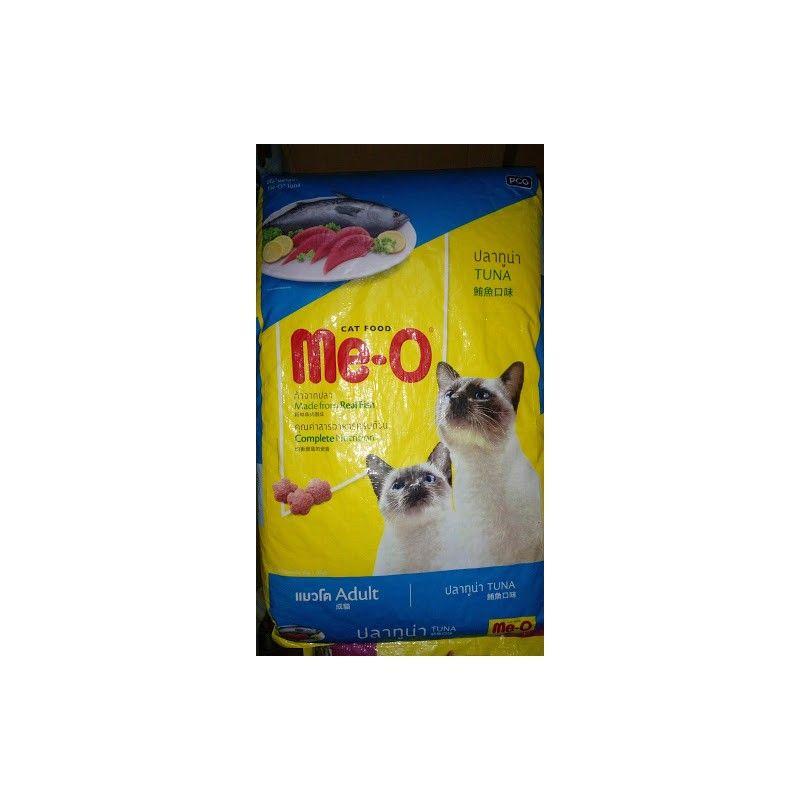 Meo Adult Cat Food Tuna 20 Kg at lowest price Cat food
