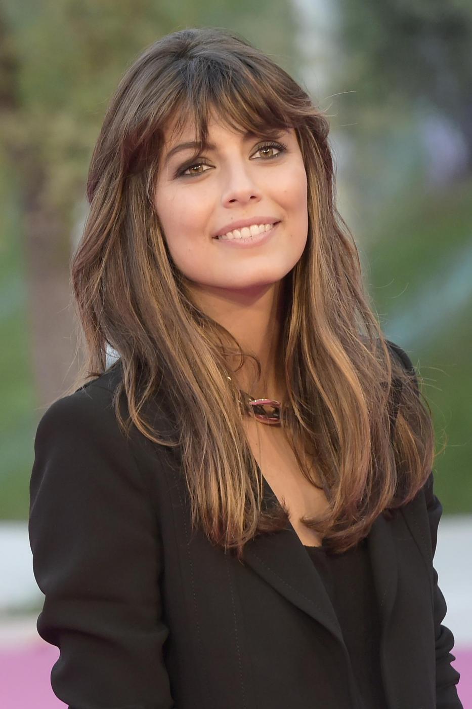 Alessandra Mastronardi, le foto più belle della sua vita ...