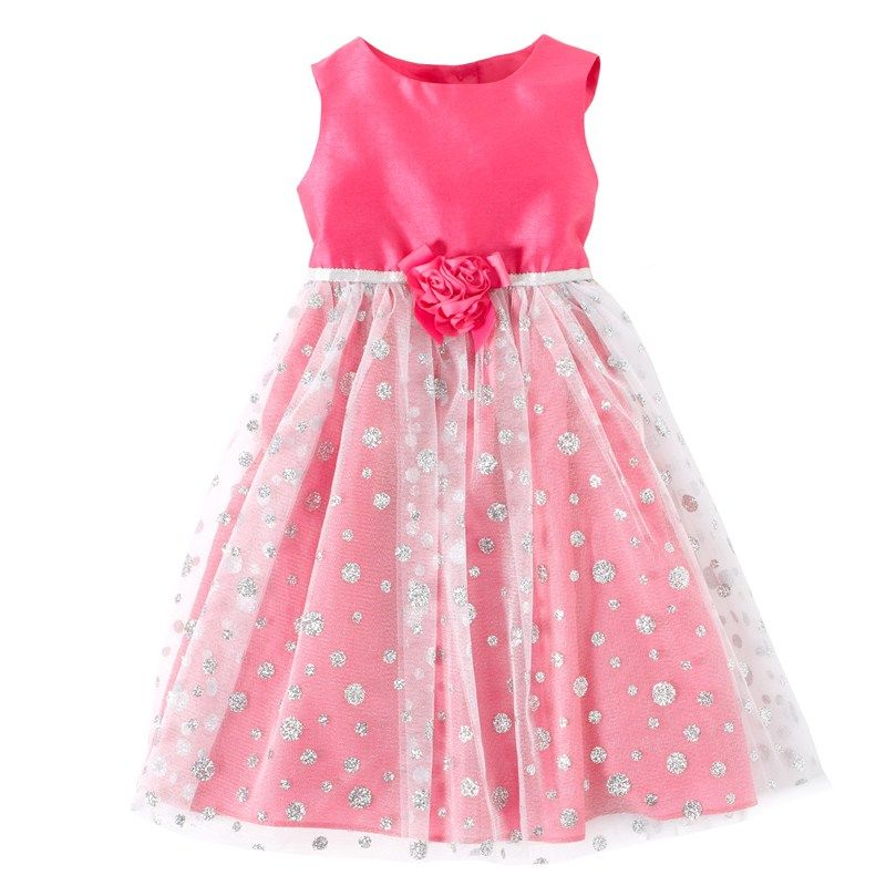 Burlington Coat Factory Girls Dresses
