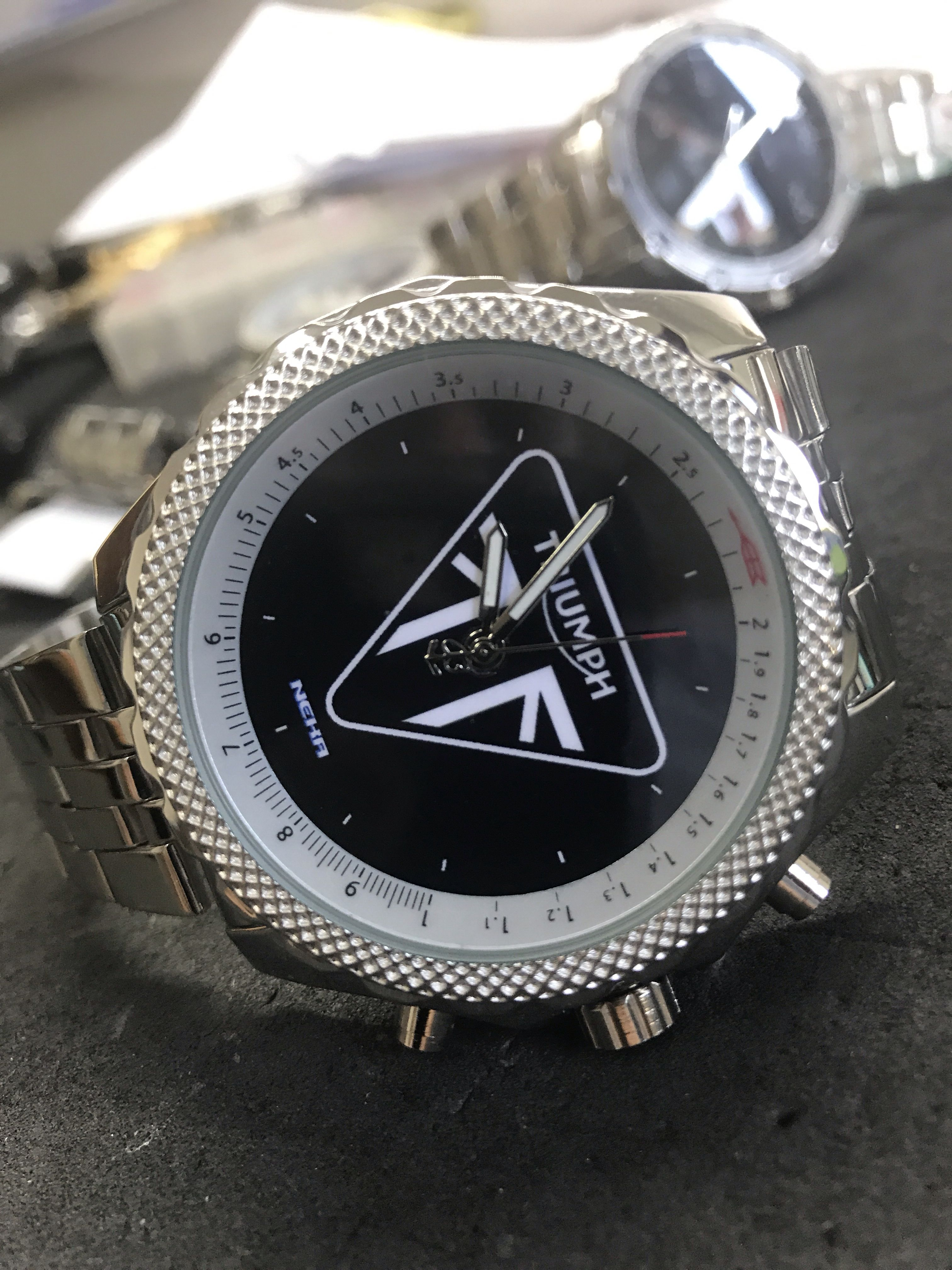 d0525717320 Relógio Personalizado