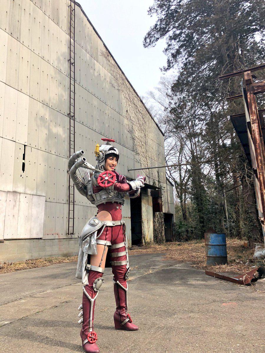 炎神戦隊ゴーオンジャーの登場人物