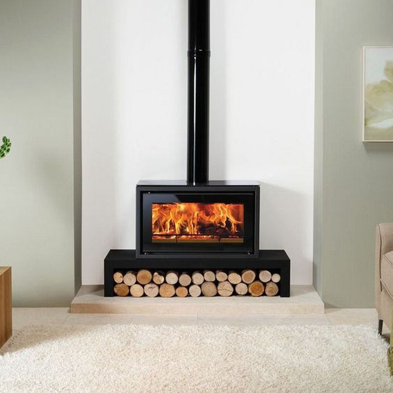 20 Amazing Burning Stoves Ideas For Recommendations Your Interior Wood Burning Stoves Living Room Free Standing Wood Stove Freestanding Fireplace