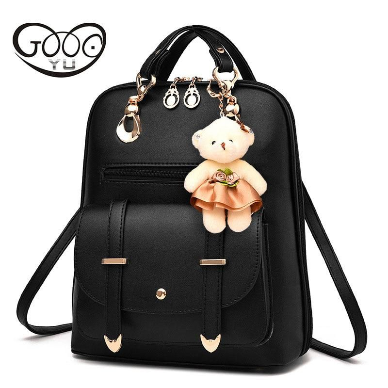 Cute Cats Top Handles Bag Purse for School Travel Womens Leather Handbags Shoulder Tote