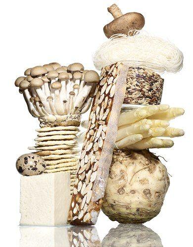 mushroom and co