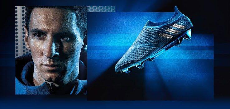 adidas messi speed of light