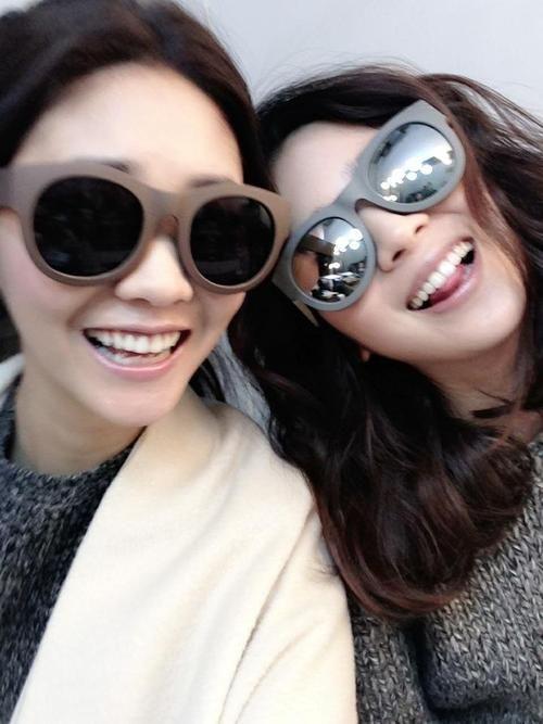 Gafas de sol estilo Wayfarer - Wayfarer sunglasses - Mirror ...
