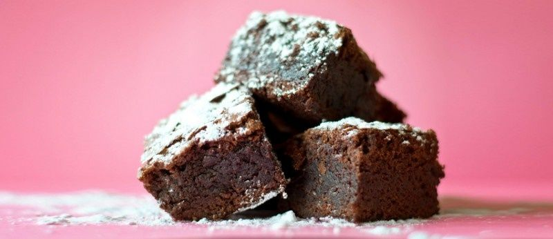 Brownies Vegani | Brownies.it