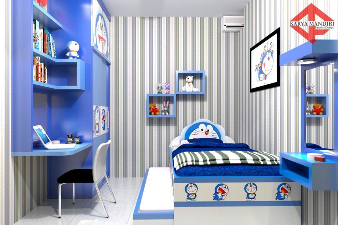 Beautiful Bedroom Ideas For Girls Make You Feel At Home Kids Bedroom Bedroom Design Blue Bedroom