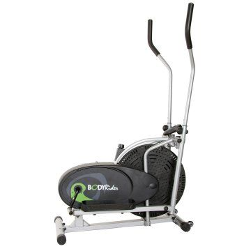 Body Rider BR1870 Fan Elliptical Trainer
