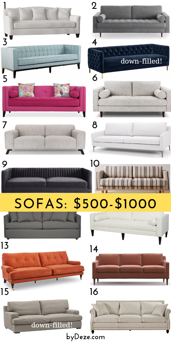 How To Buy A Budget Sofa Online And Get It Right Round Up Bydeze Budget Sofa Affordable Sofa Cheap Living Room Furniture