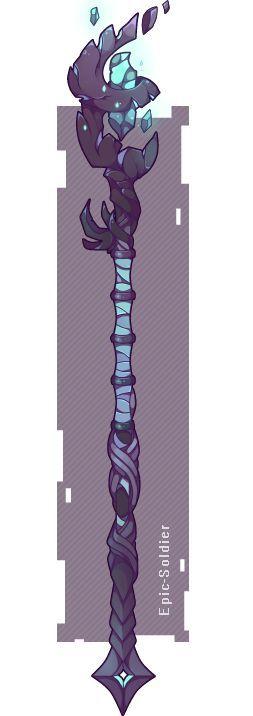 Weapon adopt 14 (OPEN) by Epic-Soldier.deviantart.com on @DeviantArt: