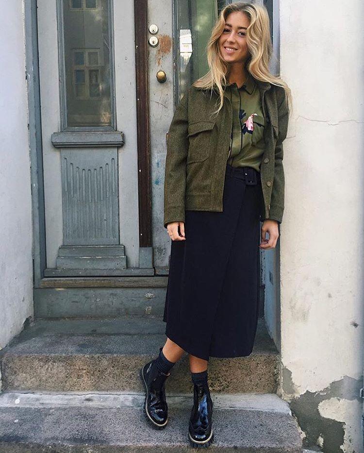 A Scandinavian Inspiration Album In 2020 Scandinavian Fashion Scandinavian Fashion Women Fashion