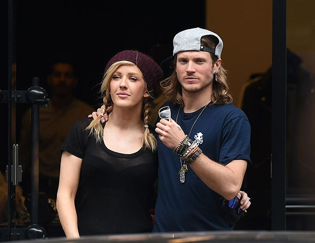 Ellie Goulding and Dougie Poynter holiday pics | The Sun |Showbiz ...
