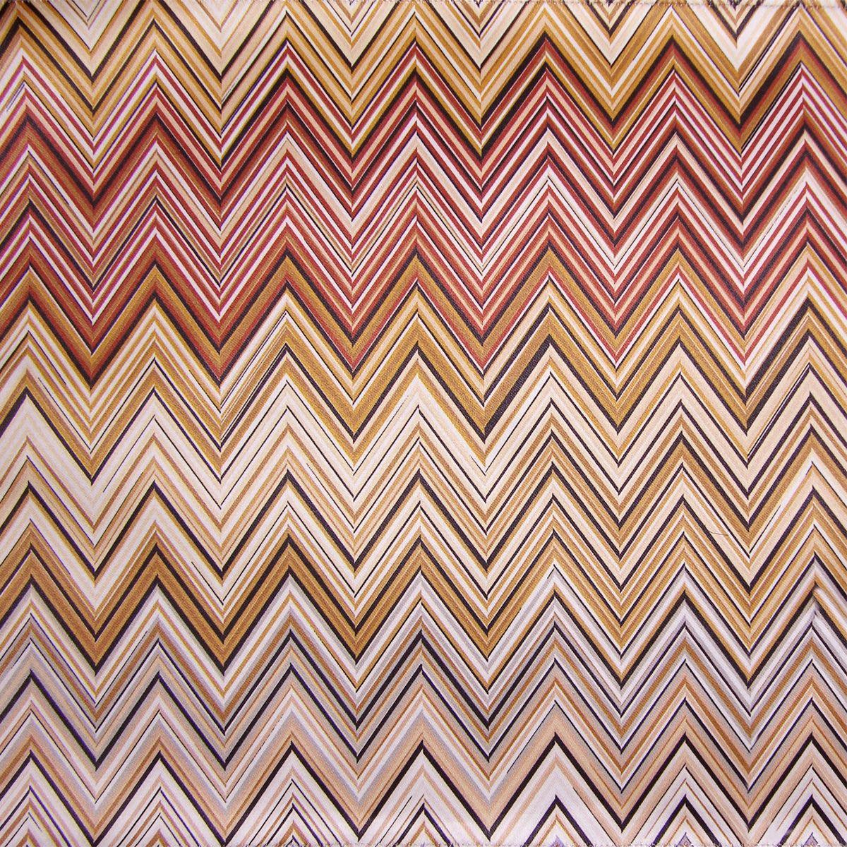 Missoni Fabric: Stark Fabric - Stark Carpet