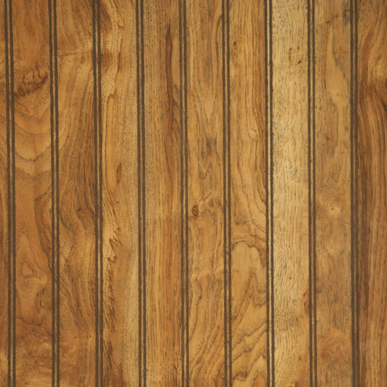 3 16 Natchez Pecan Plywood Beadboard Paneling 4 X 8 Wainscoting Panels Wainscoting Wood Paneling