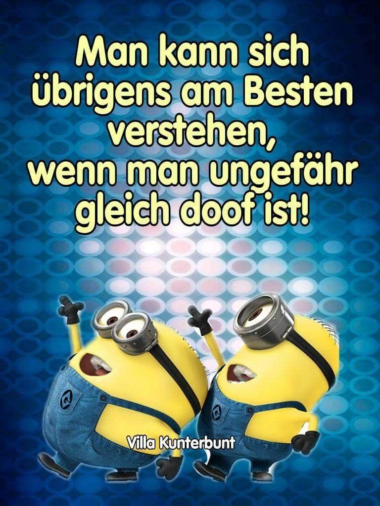 Ha ha ha | lustige Sprüche | Minion jokes, Minions quotes ...