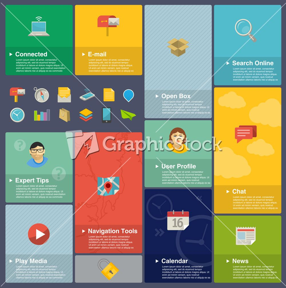 17 Best images about Free Infographic Templates on Pinterest ...
