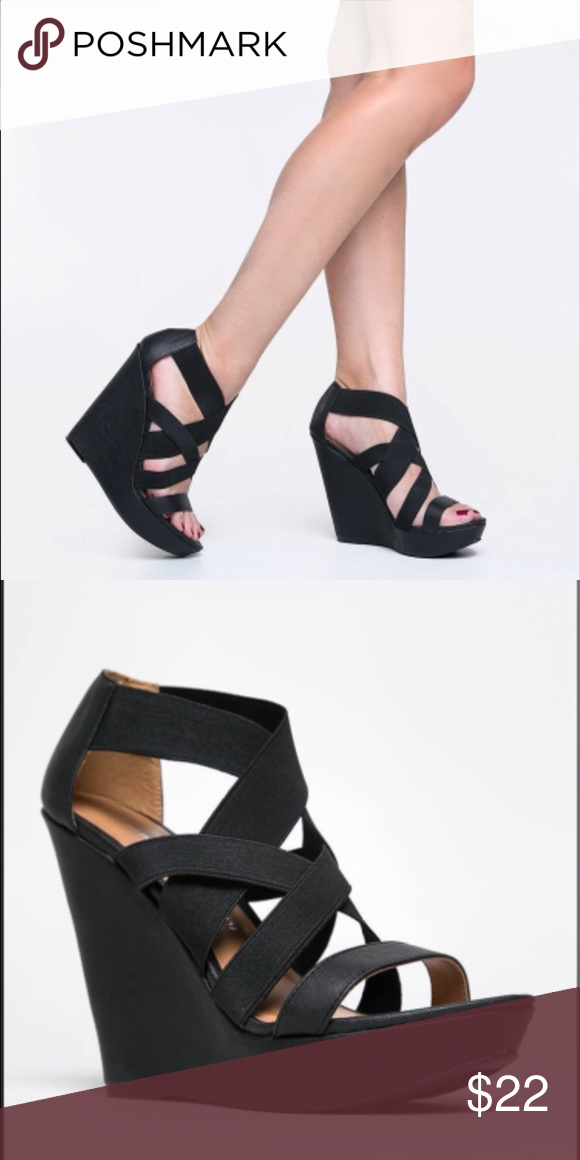 Chinese Laundry Wedges Fashion Trends My Style Chinese Laundry Shoes