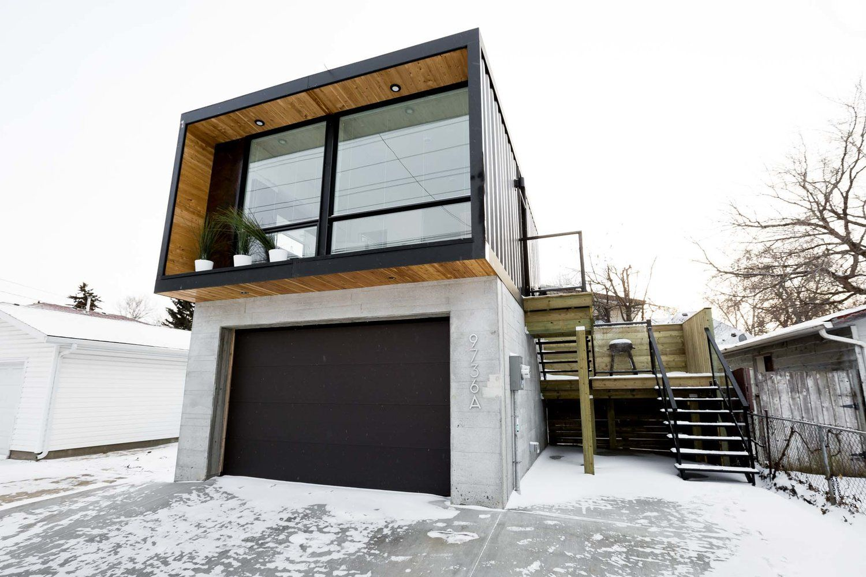 honomobo modulares container haus home away pinterest moderne h user wohnideen und. Black Bedroom Furniture Sets. Home Design Ideas