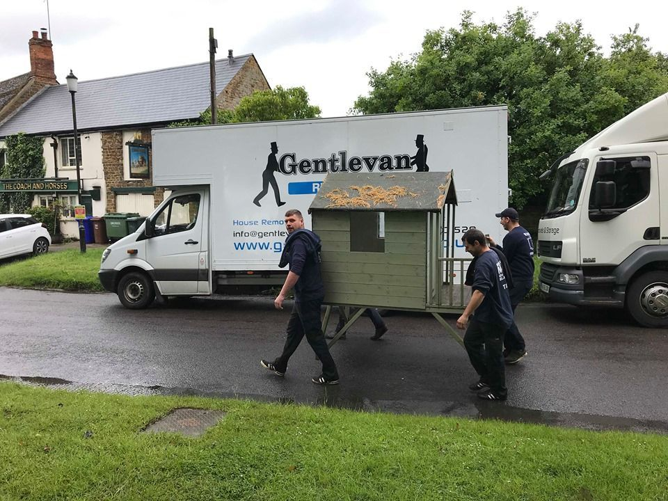 House move is not easy. ) Recreational vehicles, Moving