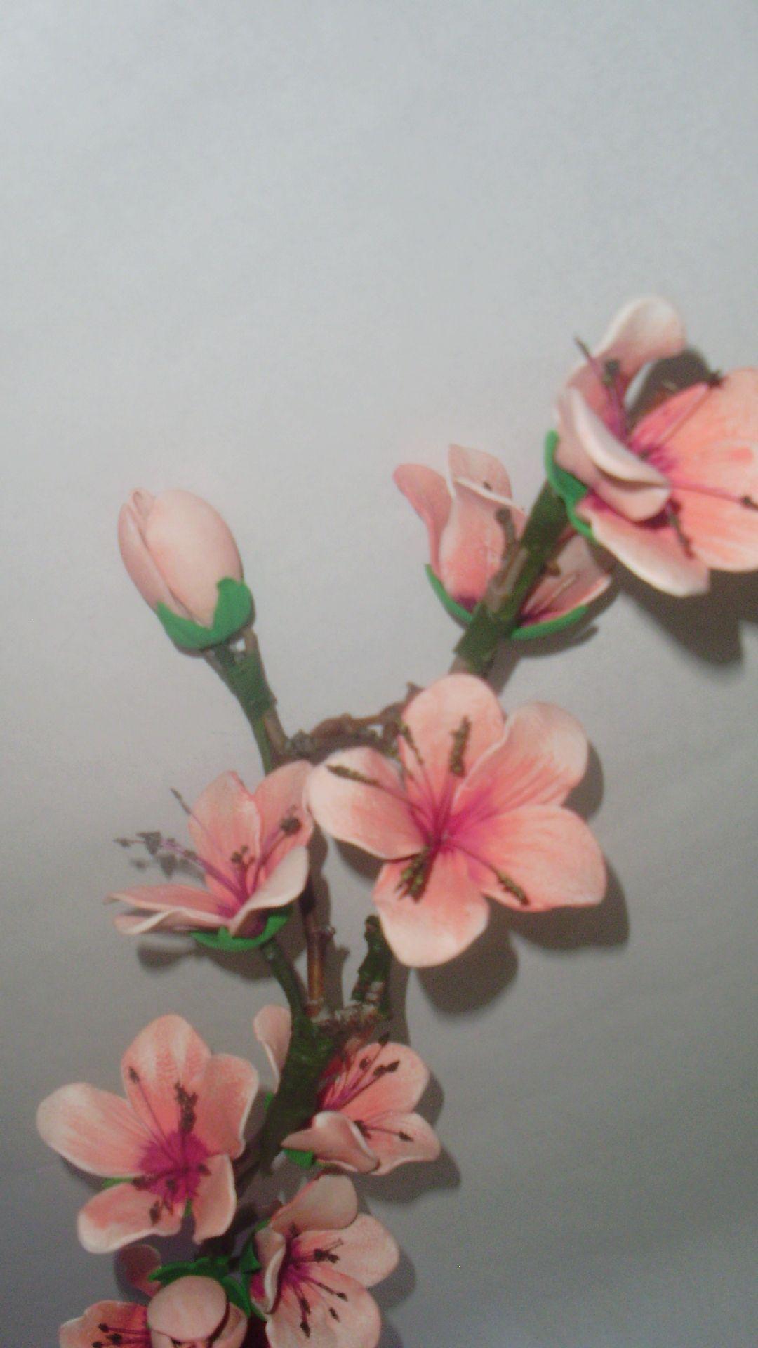 Pin En Flores Goma Eva