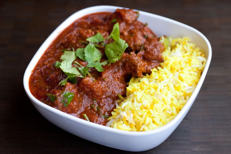 Rogan josh is a popular kashmiri dish that is believed to have rogan josh lamb kashmiri curry is a popular kashmiri dish that is believed to have originated in persia before making its way to nor forumfinder Choice Image