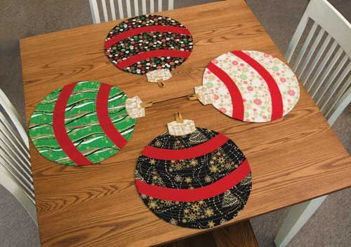 table mat craft ideas table ornaments place mat pattern ideas 5535