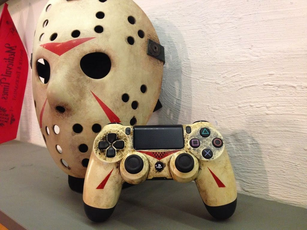 friday the 13 the game - Google Search