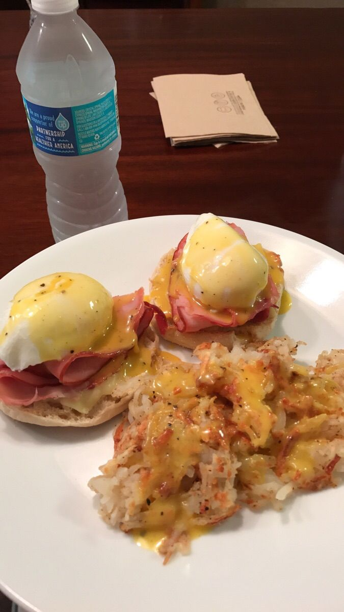 [homemade] Happy Hollandaise #recipes #food #cooking #delicious #foodie #foodrecipes #cook #recipe #health
