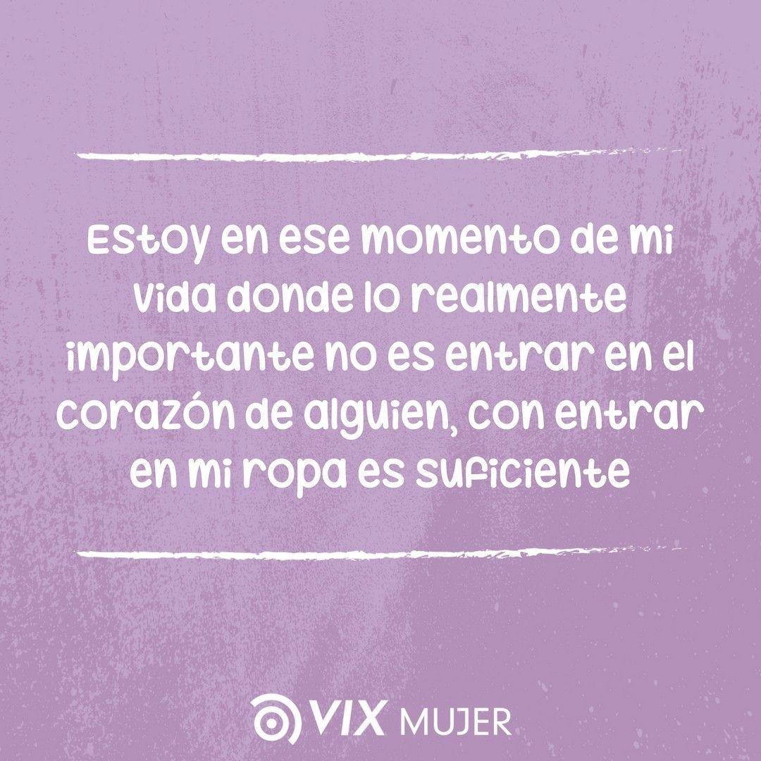 Vix Quote Simple 2968 Me Gusta 43 Comentarios  Vix Mujer Vixmujer En Instagram