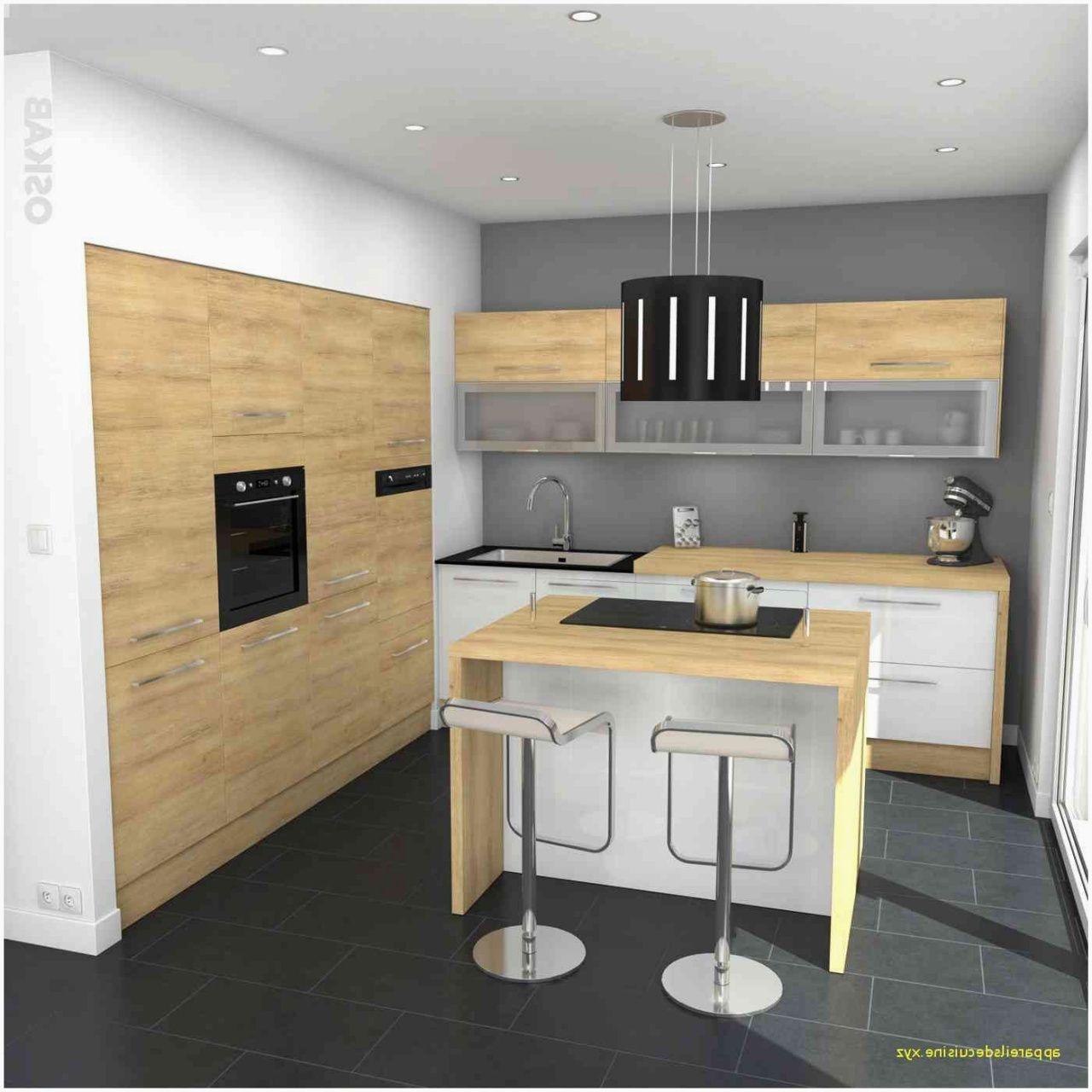 55 Cuisine Taupe Et Noir Cuisines Design Meuble Cuisine Cuisine Moderne