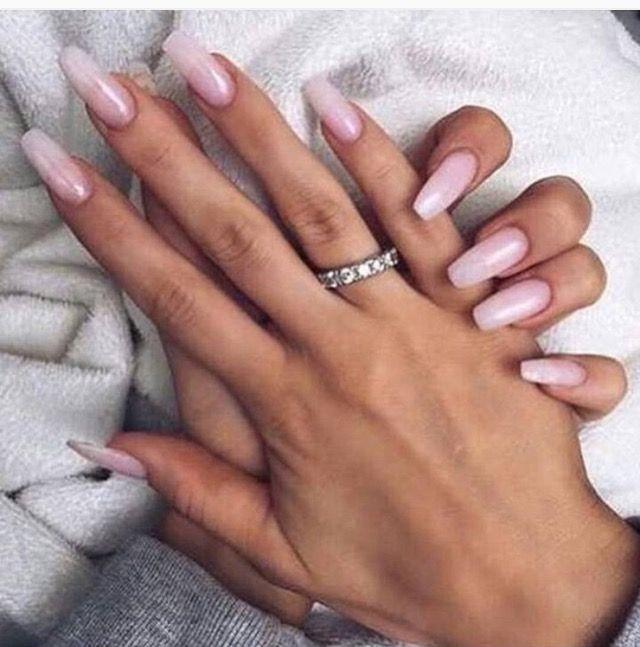Pin by Bianey on NAILS | Pinterest | Make up, School nails and Nail ...