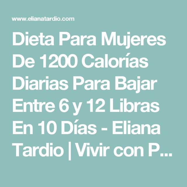 Dietas para estar en forma mujeres