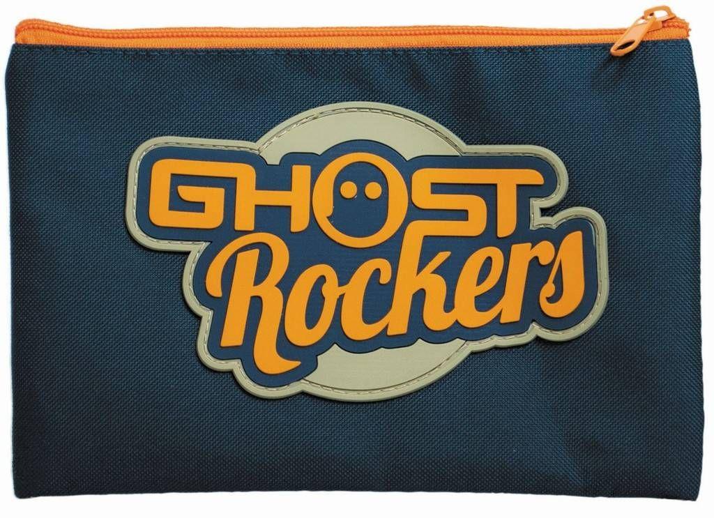 Ghost Rockers Tas