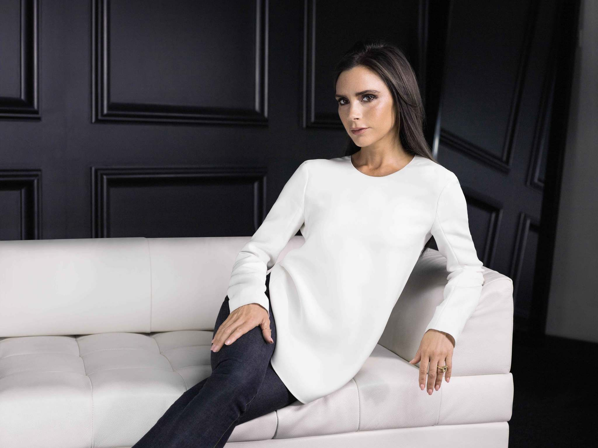 Image result for victoria beckham business Stile di moda