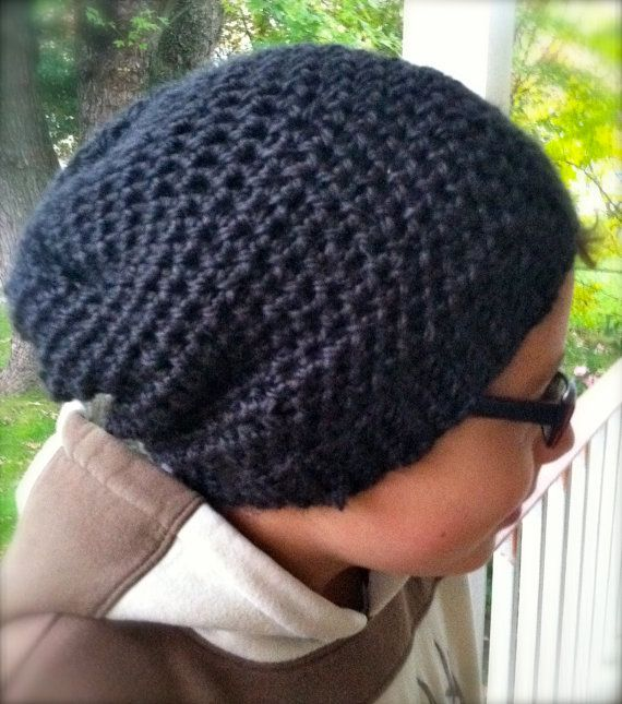 Best Seller Mens Slouchy Beanie Men And Boys Crochet Hat By Caheez