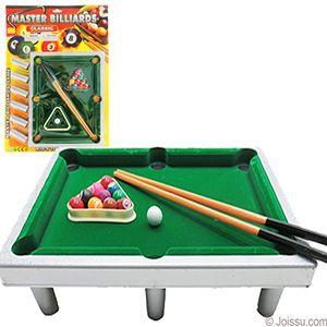 MASTER BILLIARDS MINI POOL TABLE These Mini Billiards Table Sets - Mini pool table size