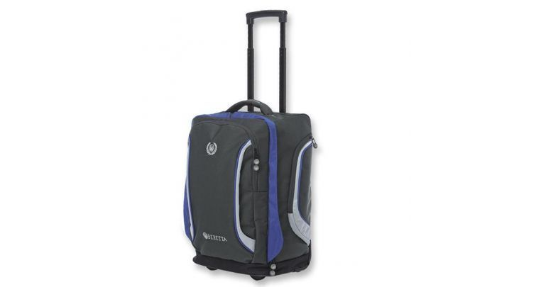 NEW! Beretta 692 Cabin Trolley Carry-on Luggage USA #Beretta ...
