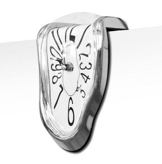 c255c0fbac5dd7 topniejący zegar Salvadora Dali   gadgets   Salvador dali, Dali