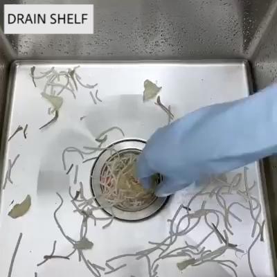 50% OFF - Drain Shelf