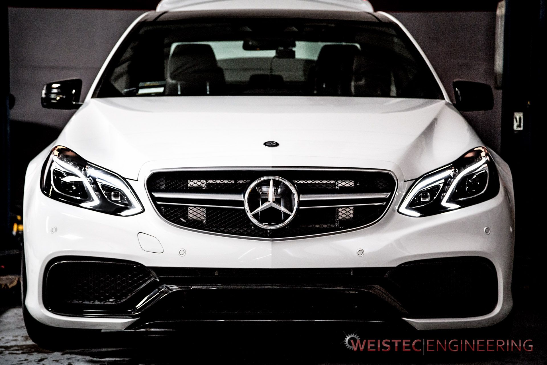 Weistec Engineering already has performance upgrades for the all new