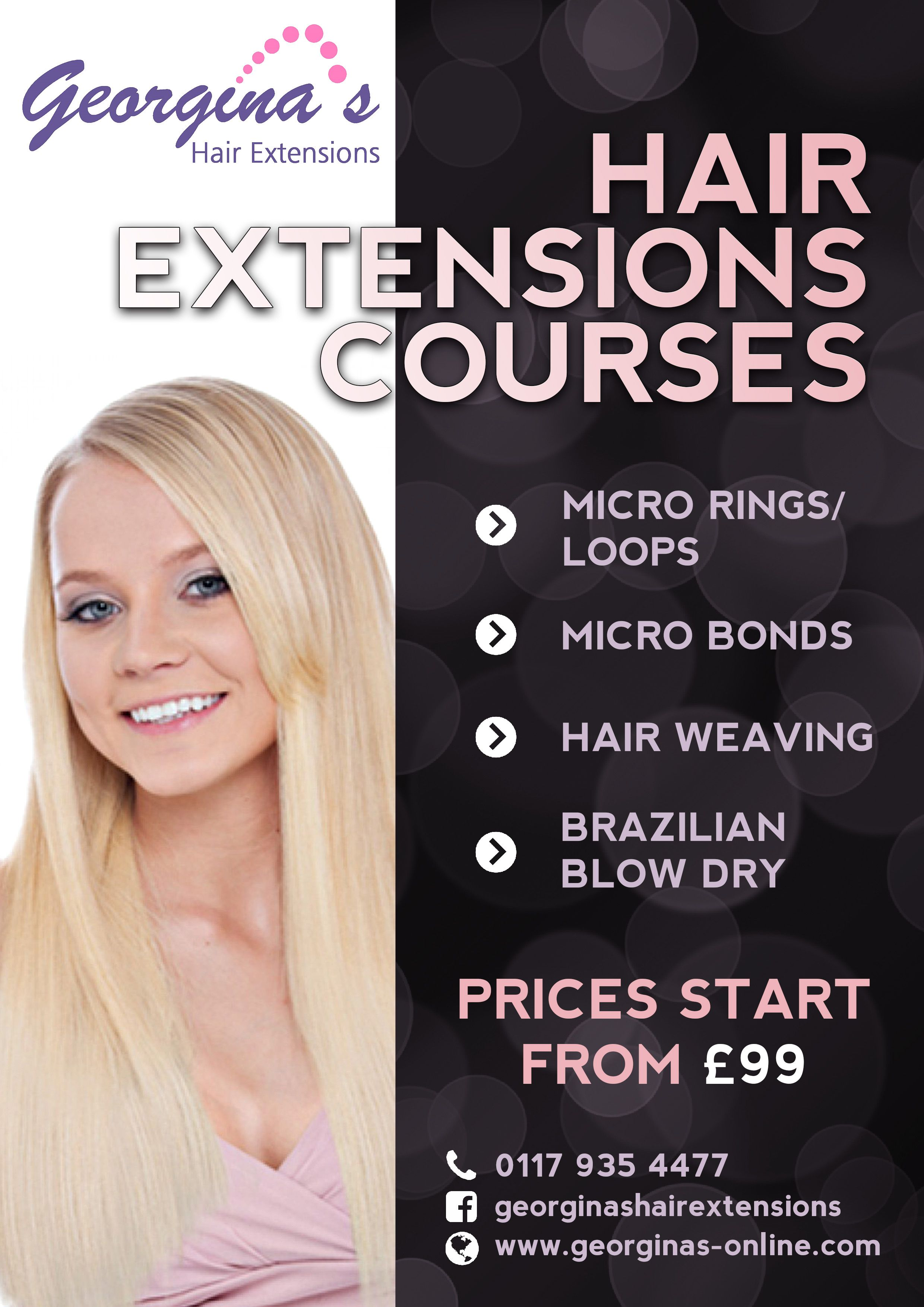 Cheap Hair Extensions Courses Hairextensionscourses