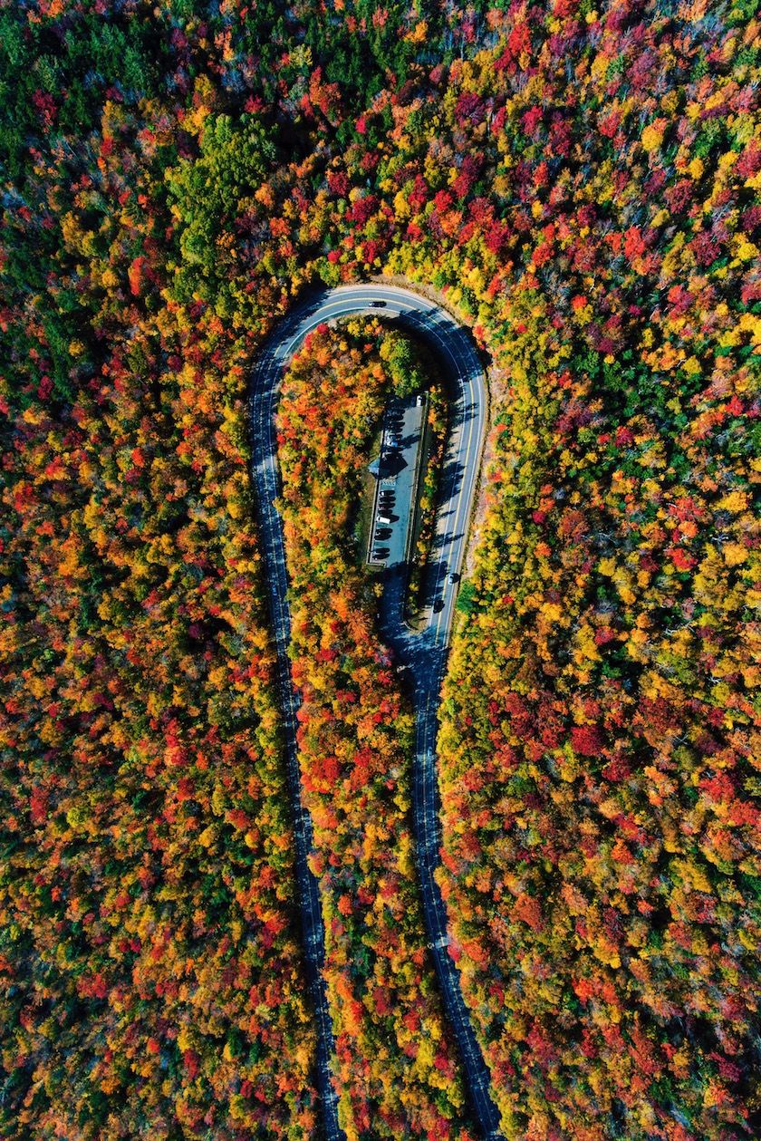 Kancamagus highway in new hampshire 840 1259 new